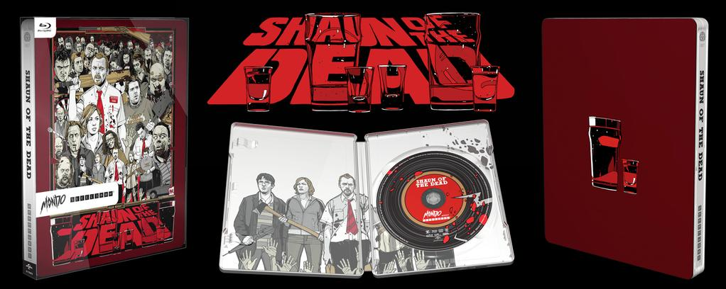 mondo shaun of the dead